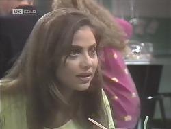 Beth Brennan in Neighbours Episode 1848