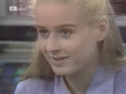 Phoebe Bright in Neighbours Episode 1848