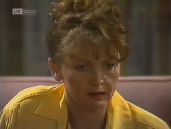 Pam Willis in Neighbours Episode 1850