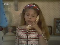 Hannah Martin in Neighbours Episode 1850