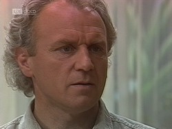 Jim Robinson in Neighbours Episode 1851