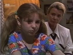 Hannah Martin, Helen Daniels in Neighbours Episode 1853