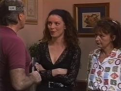 Doug Willis, Gaby Willis, Pam Willis in Neighbours Episode 1853