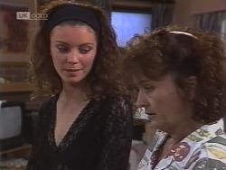 Gaby Willis, Pam Willis in Neighbours Episode 1853