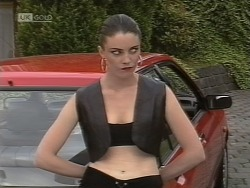 Gaby Willis in Neighbours Episode 1854