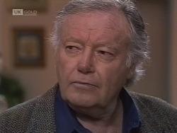 Bert Willis in Neighbours Episode 1854