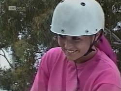Lauren Carpenter in Neighbours Episode 1854