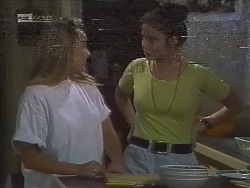 Lauren Turner, Beth Brennan in Neighbours Episode 1856