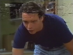 Stephen Gottlieb in Neighbours Episode 1856