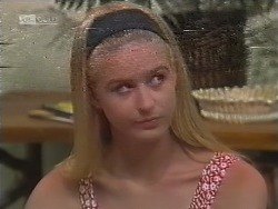 Phoebe Bright in Neighbours Episode 1856