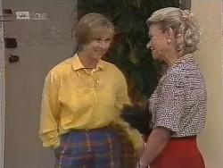 Cathy Alessi, Helen Daniels in Neighbours Episode 1857