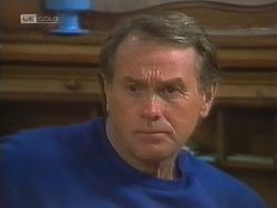 Doug Willis in Neighbours Episode 1858