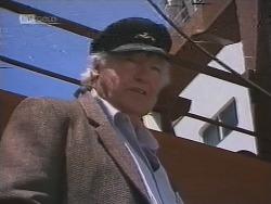 Bert Willis in Neighbours Episode 1859