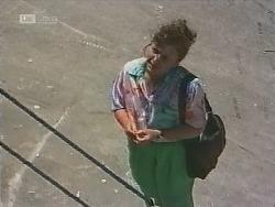 Pam Willis in Neighbours Episode 1859