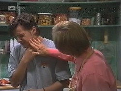 Rick Alessi, Cathy Alessi in Neighbours Episode 1859