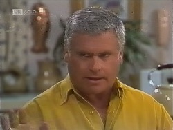 Lou Carpenter in Neighbours Episode 1860