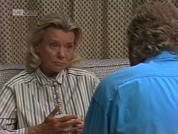 Helen Daniels, Jim Robinson in Neighbours Episode 1861