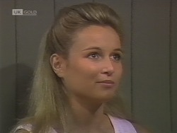Lauren Turner in Neighbours Episode 1861