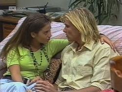 Beth Brennan, Brad Willis in Neighbours Episode 1862