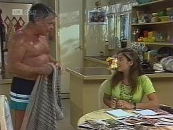Lou Carpenter, Beth Brennan in Neighbours Episode 1862