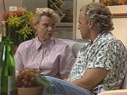 Helen Daniels, Jim Robinson in Neighbours Episode 1862