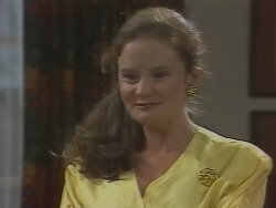 Julie Robinson in Neighbours Episode 1865