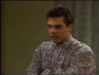 Mark Gottlieb in Neighbours Episode 2200