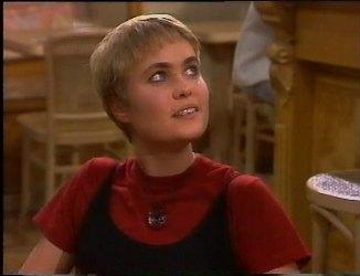 Cassandra Rushmore in Neighbours Episode 2200