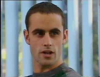 Kim Roth in Neighbours Episode 2200