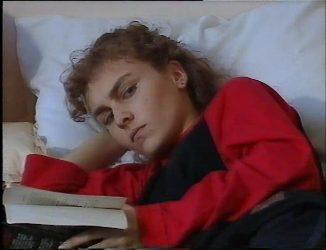 Debbie Martin in Neighbours Episode 2200