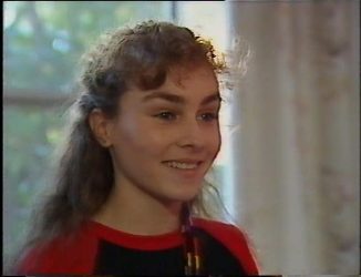 Debbie Martin in Neighbours Episode 2200