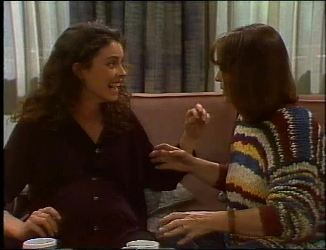 Gaby Willis, Pam Willis in Neighbours Episode 2200