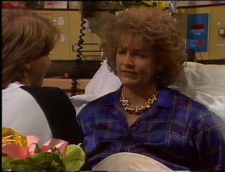 Brett Stark, Cheryl Stark in Neighbours Episode 2201