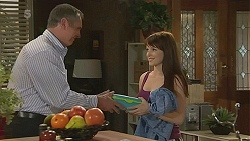 Karl Kennedy, Summer Hoyland in Neighbours Episode 6346