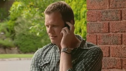 Michael Williams in Neighbours Episode 6346