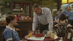 Summer Hoyland, Karl Kennedy in Neighbours Episode 6346