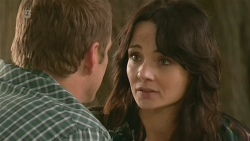 Michael Williams, Emilia Jovanovic in Neighbours Episode 6346