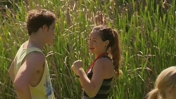 Kyle Canning, Jade Mitchell in Neighbours Episode 6349