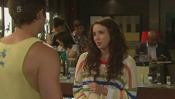 Kyle Canning, Kate Ramsay in Neighbours Episode 6349