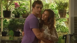 Kyle Canning, Jade Mitchell in Neighbours Episode 6350