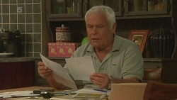 Lou Carpenter in Neighbours Episode 6350