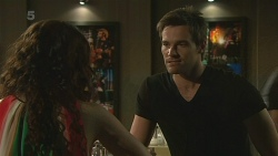 Kate Ramsay, Rhys Lawson in Neighbours Episode 6350