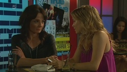 Emilia Jovanovic, Natasha Williams in Neighbours Episode 6351