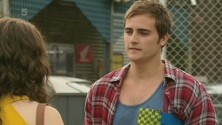 Kate Ramsay, Kyle Canning in Neighbours Episode 6351