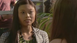Belinda Ferry, Summer Hoyland in Neighbours Episode 6352