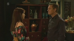 Summer Hoyland, Paul Robinson in Neighbours Episode 6352