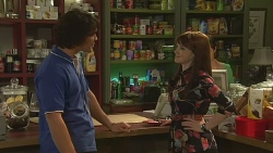 Aidan Foster, Summer Hoyland in Neighbours Episode 6354