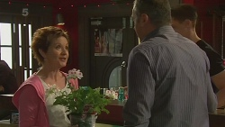 Susan Kennedy, Karl Kennedy in Neighbours Episode 6354