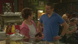 Susan Kennedy, Toadie Rebecchi in Neighbours Episode 6354