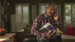 Karl Kennedy in Neighbours Episode 6355